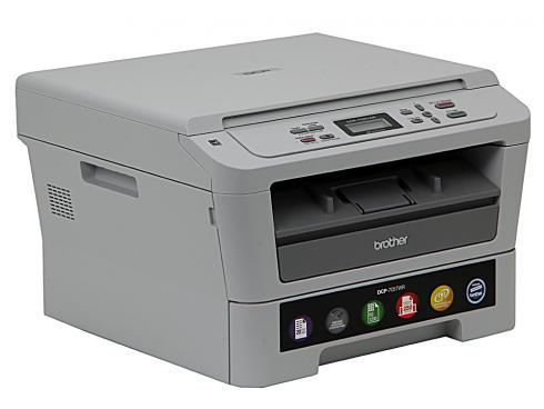 """МФУ """"Brother DCP-7057WR"""""""
