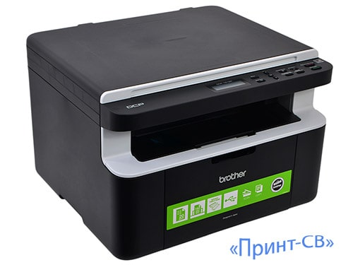 """""""МФУ «Brother DCP-1510R и Brother DCP-1512R»"""""""