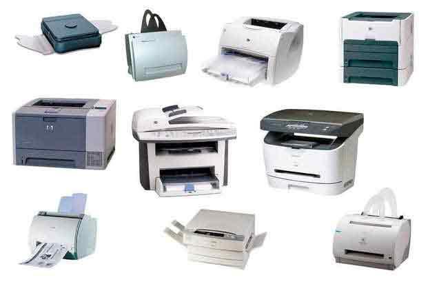 Топ 5 принтеров 2020